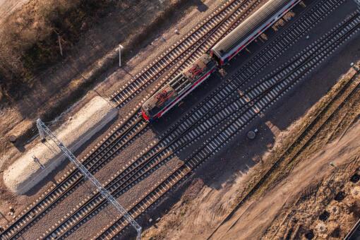 Część pociągów zmieni swoje trasy. Wkrótce ostatnia zmiana rozkładu jazdy