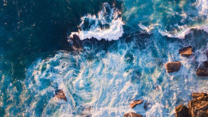 Oceany zaczną emitować freony. <br />Zmiany klimatu przyspieszą ten proces