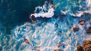 Oceany zaczną emitować freony. Zmiany klimatu przyspieszą ten proces