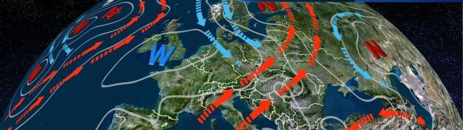 Do Polski dopłynie chłodne i wilgotne powietrze
