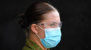 Prof. Zajkowska komentuje najnowsze dane Ministerstwa Zdrowia