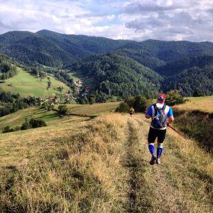 Bieg bez mety, czyli ultramaraton który nie wyszedł