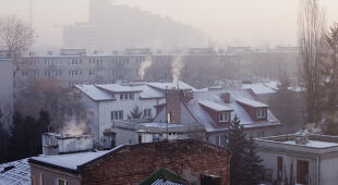 We Wrocławiu jakość powietrza pozostawia wiele do życzenia