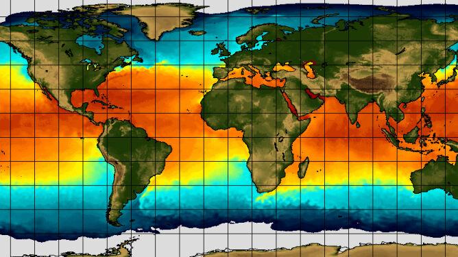 El Nino nie odpuści aż do wiosny. <br />Czy to oznacza trudną zimę?